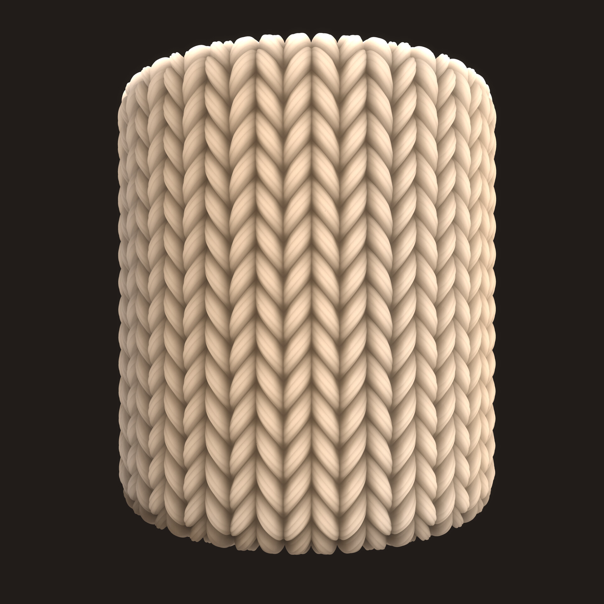 Weston mitchell knitted2