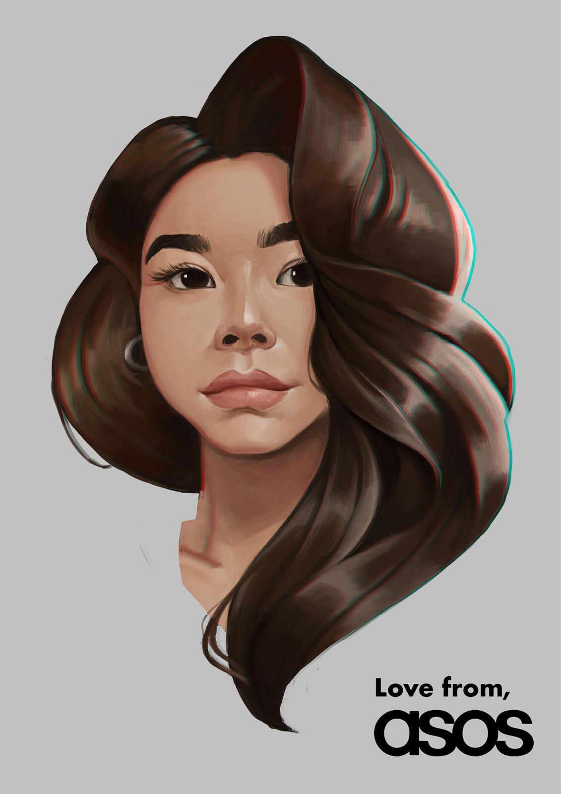 Portraits - ASOS 4