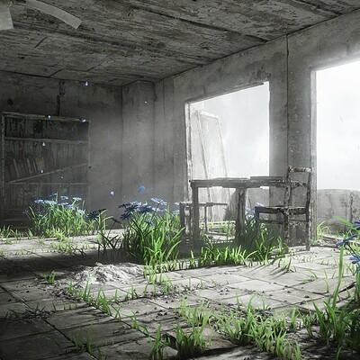 Barrett meeker homesick screenshot 01