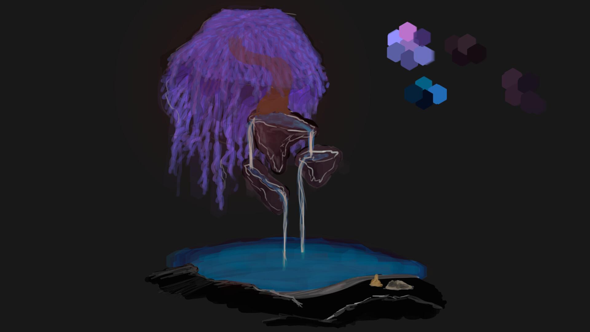 Alice fay hartigan island concept malicefay
