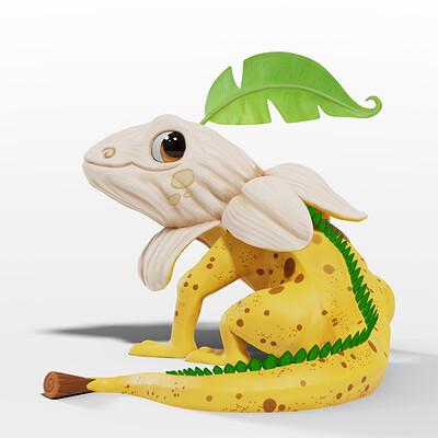 Jamie dunbar iguanana 01