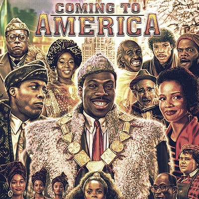 Eddie holly coming to america