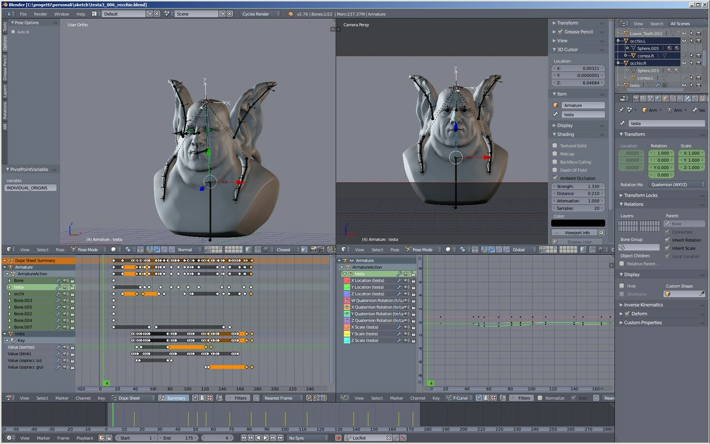 Stefano ciarrocchi doc3d wip of the week 1 01