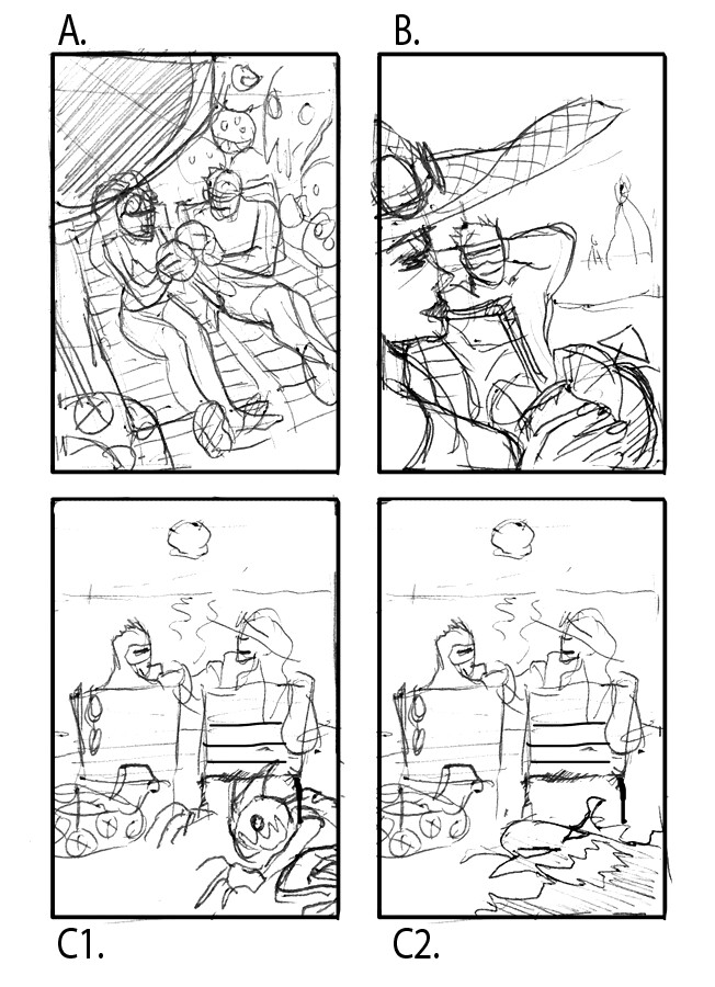 Layouts--No.5