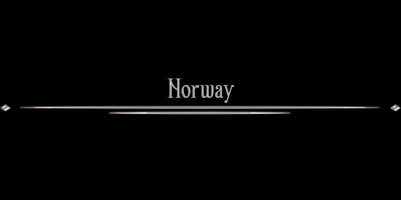 Olly lawson norway silver