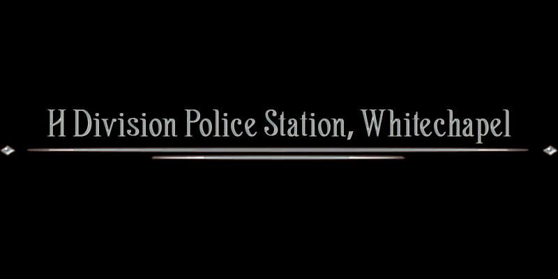 Olly lawson station