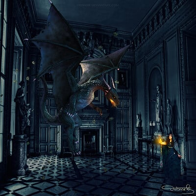 Debora denise azevedo dragonheart