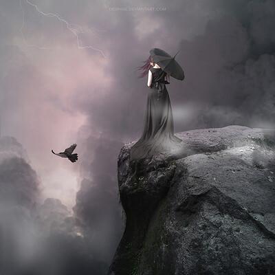 Debora denise azevedo uma voz no vento