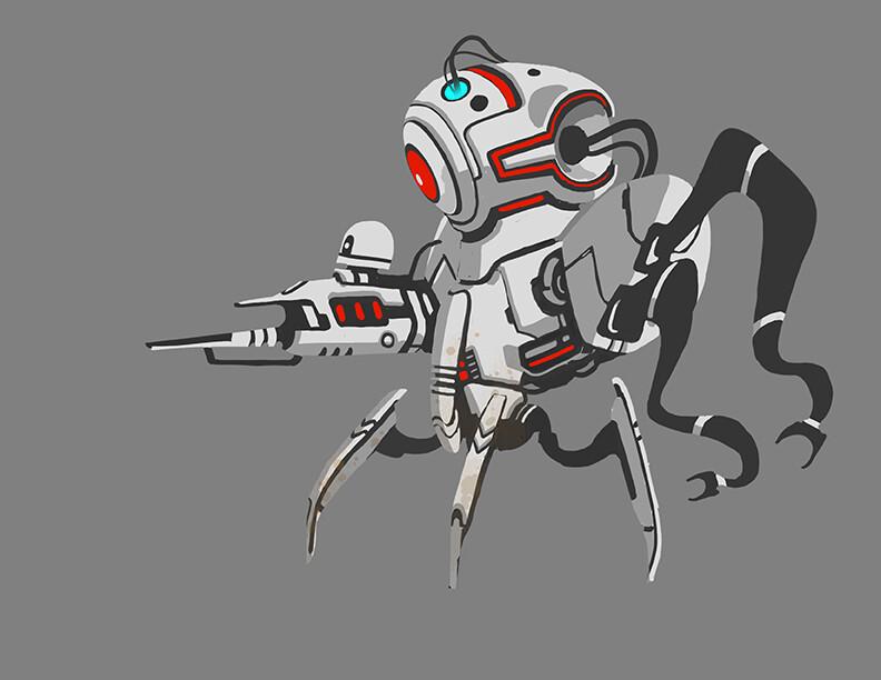 AI Hunter