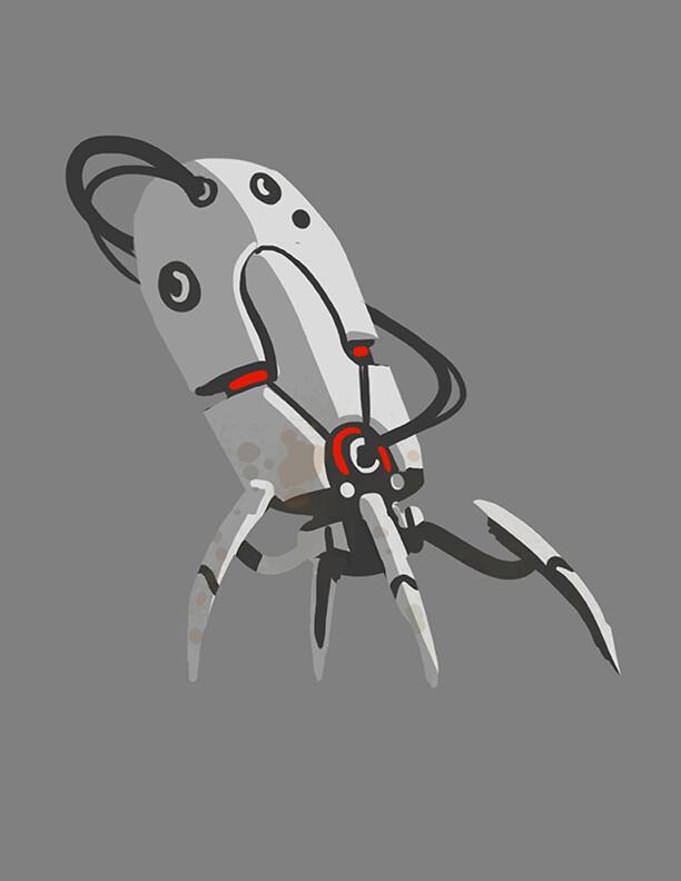 AI Spider