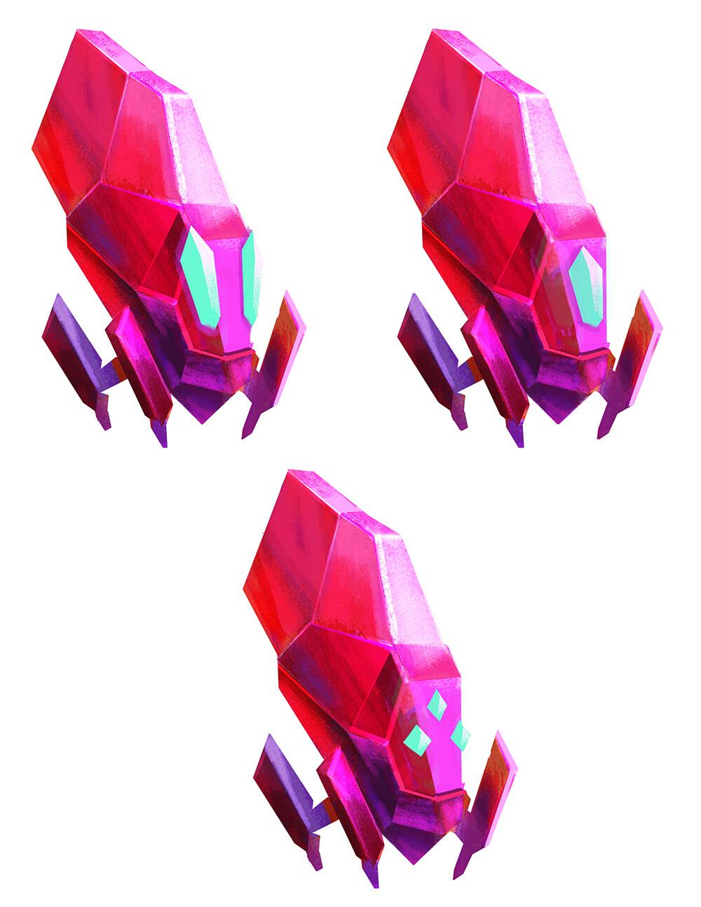 David paul crystals 02 small