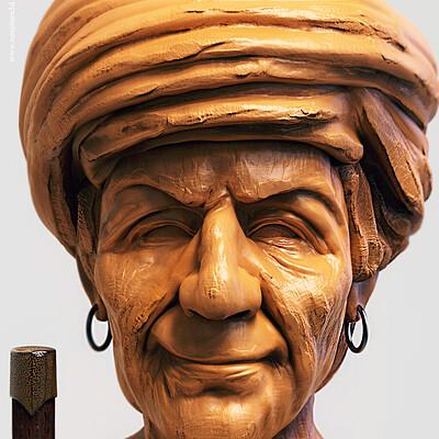 Surajit sen maanvir speed sculpt surajitsen feb2019
