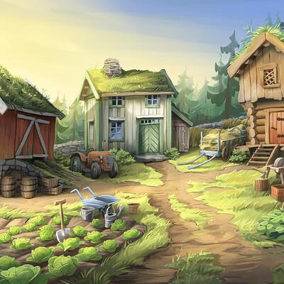 Are austnes 4b farm ext