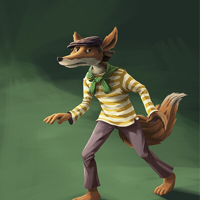 Are austnes hb 5c marvin fox