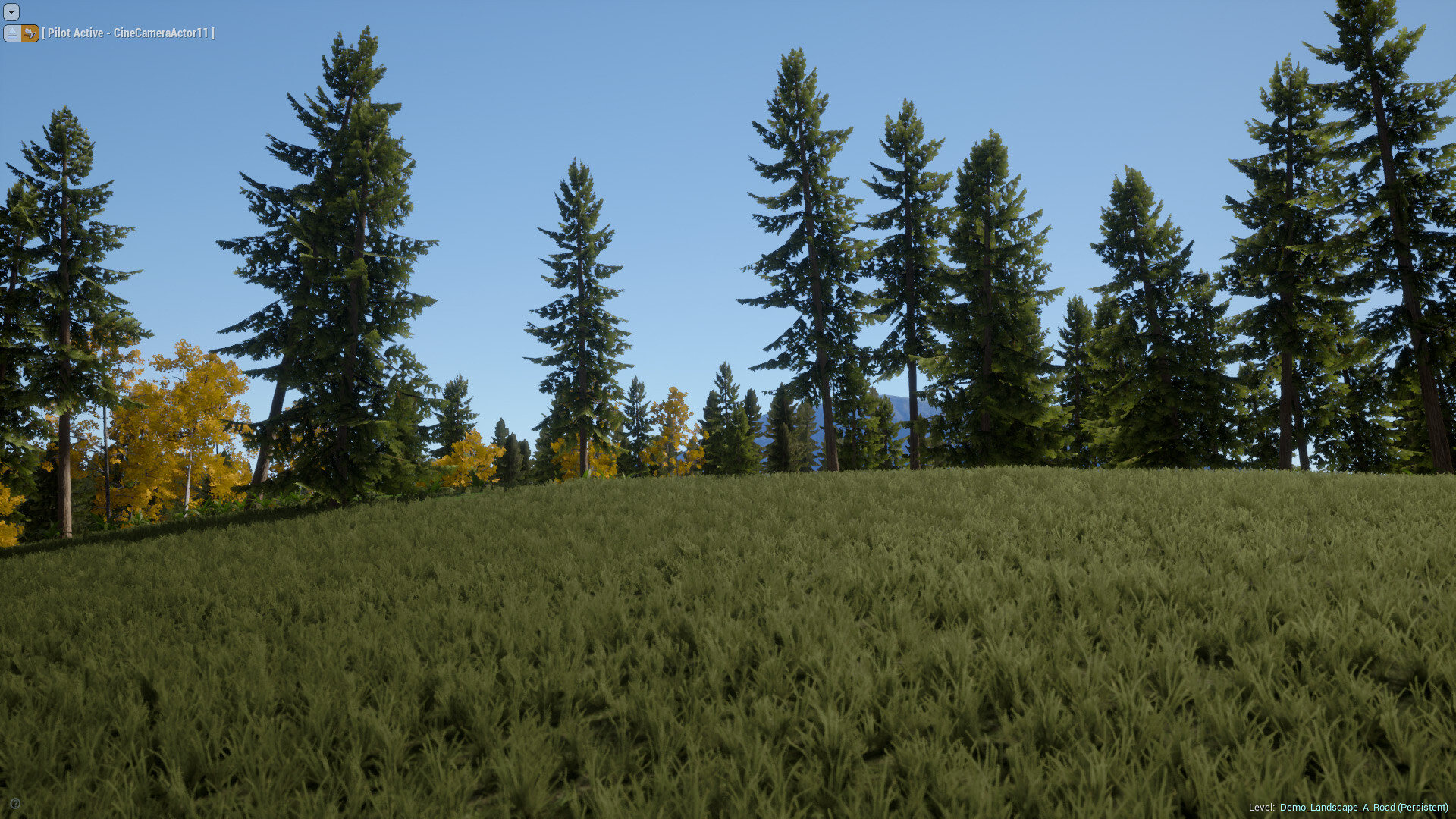 ArtStation - Realistic Forest Pack - Unreal Engine 4, Serif Can