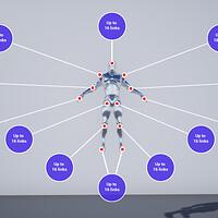 ArtStation - Mini Games 2  Unreal Engine 4, Andrey Harchenko