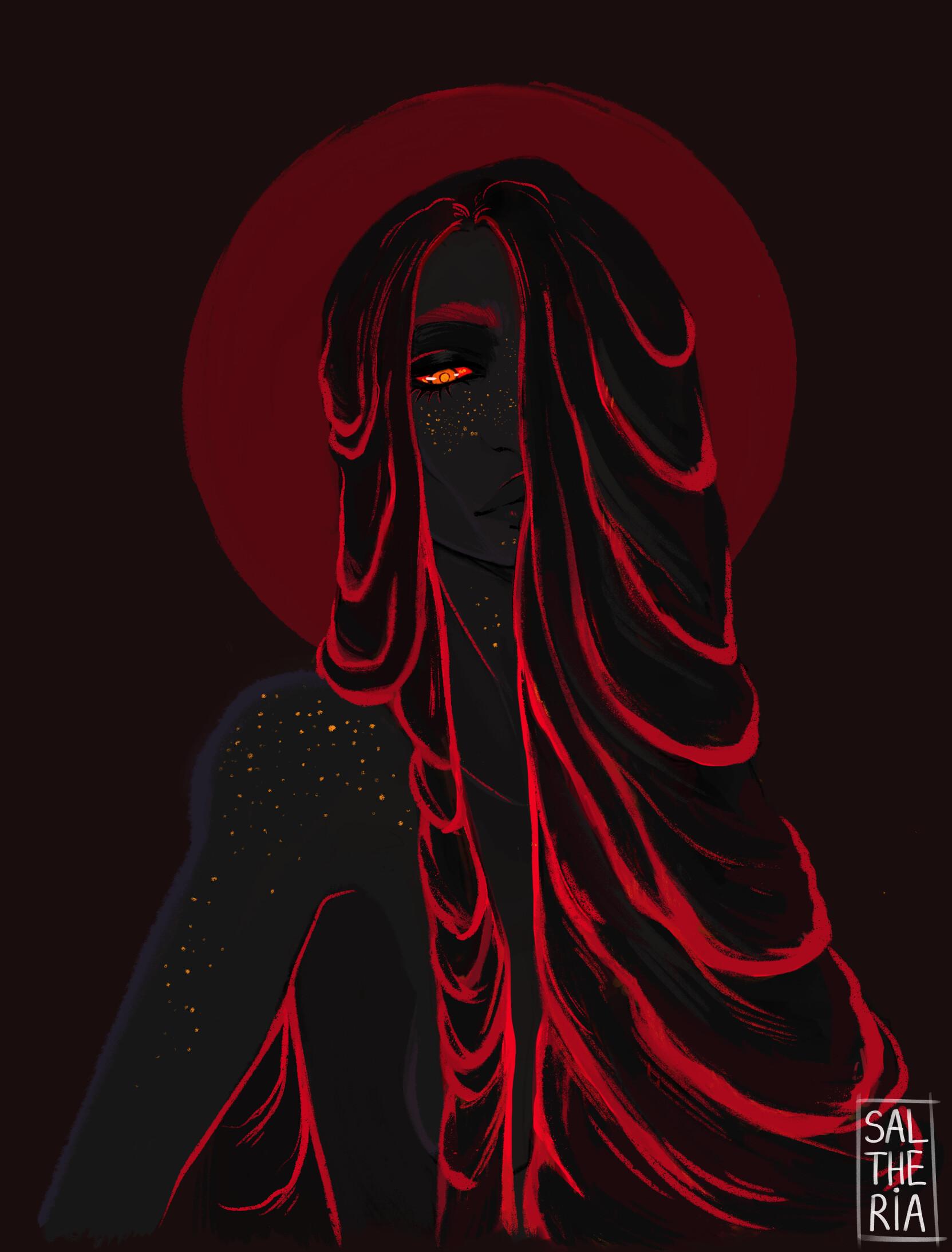 Aleksandra markaryan molten