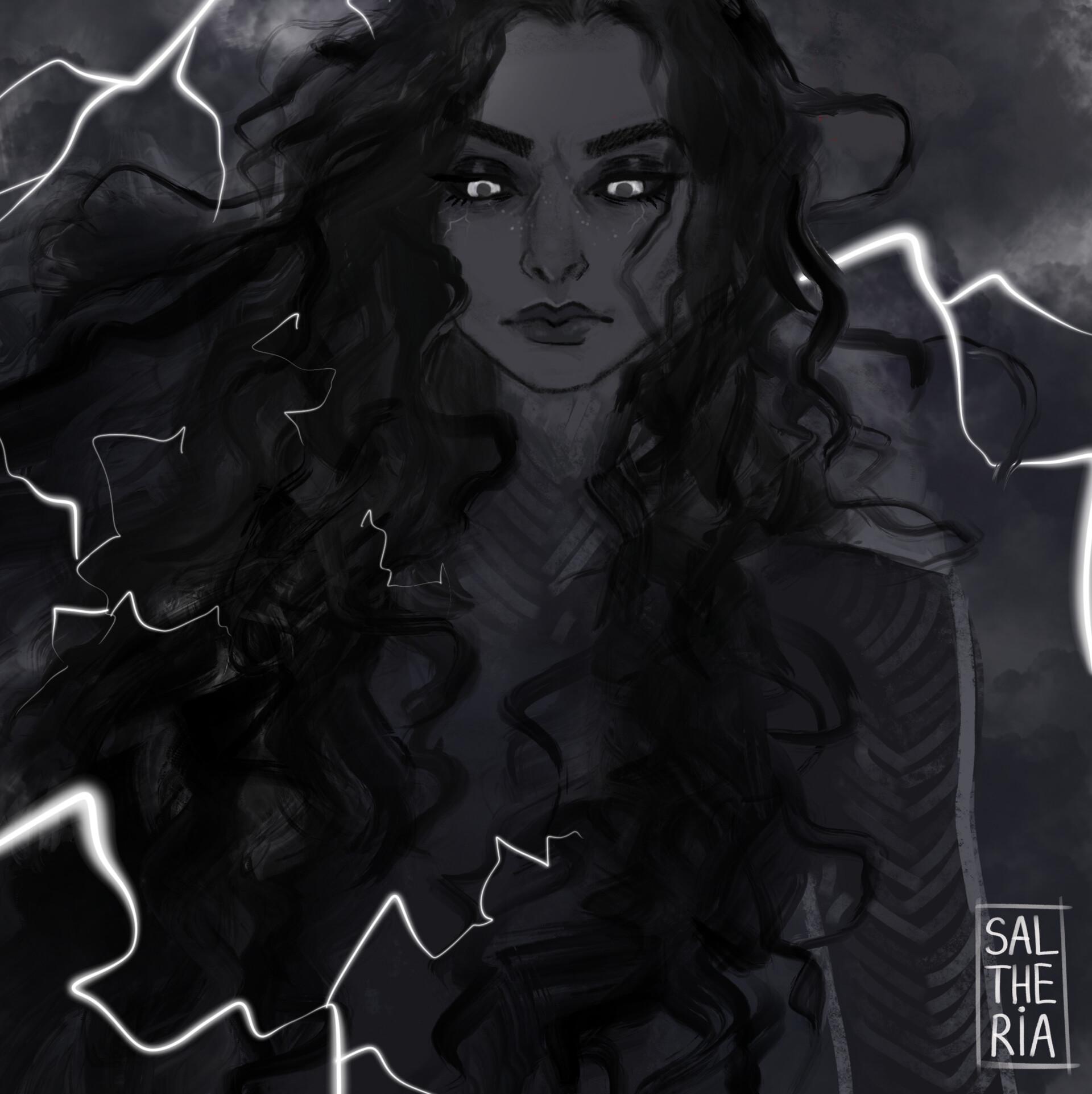 Aleksandra markaryan tempest