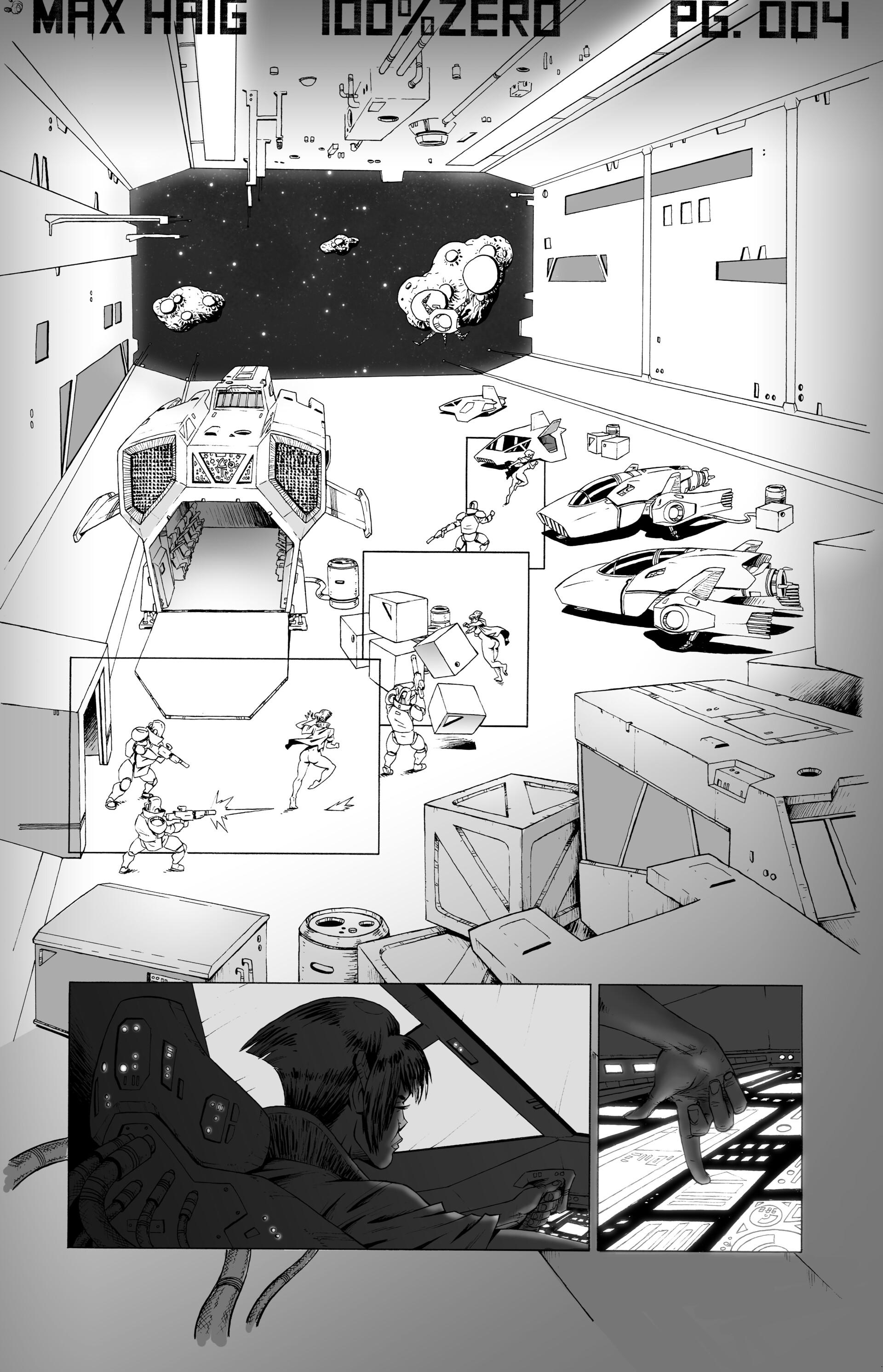 Max haig page 4 ink