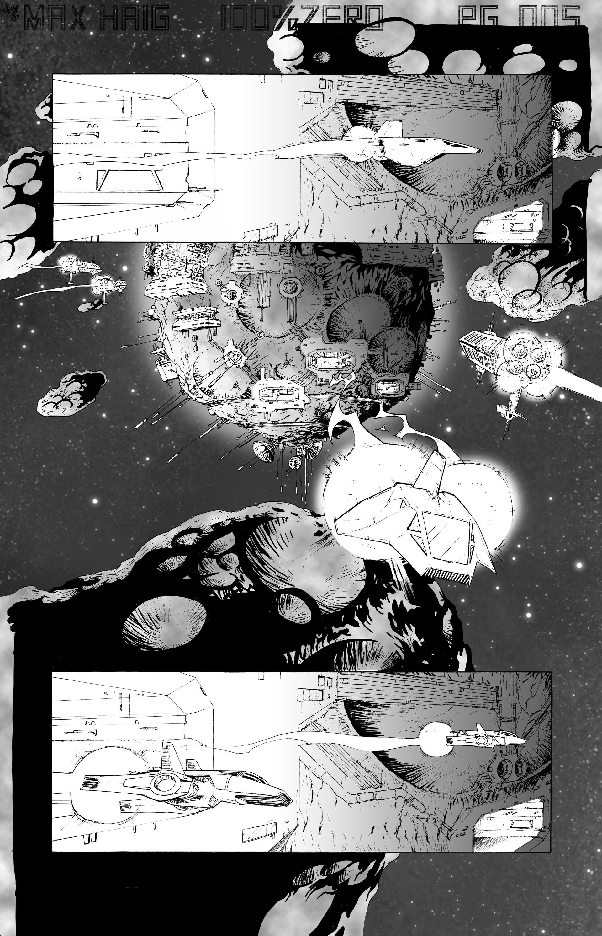 Max haig page 5 ink