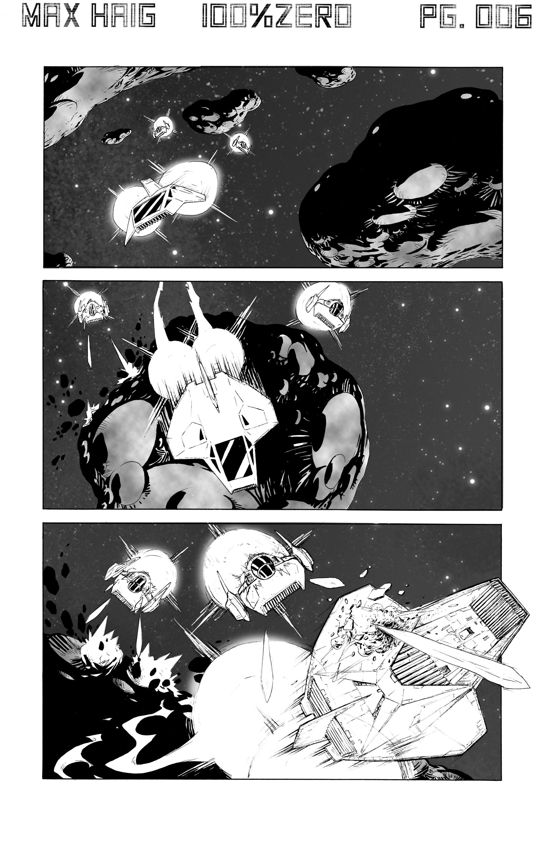 Max haig page 6 ink