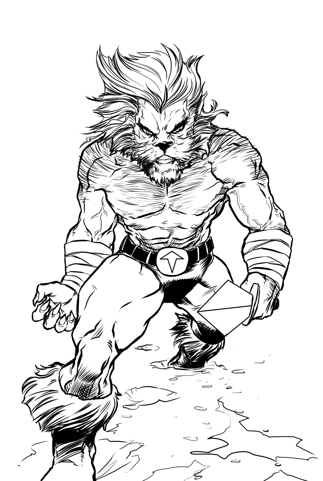 Auric Inked