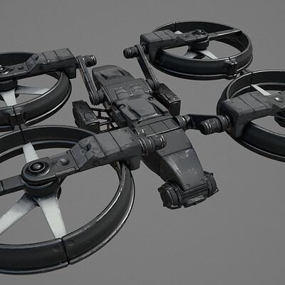 Roman senko drone 1 00000