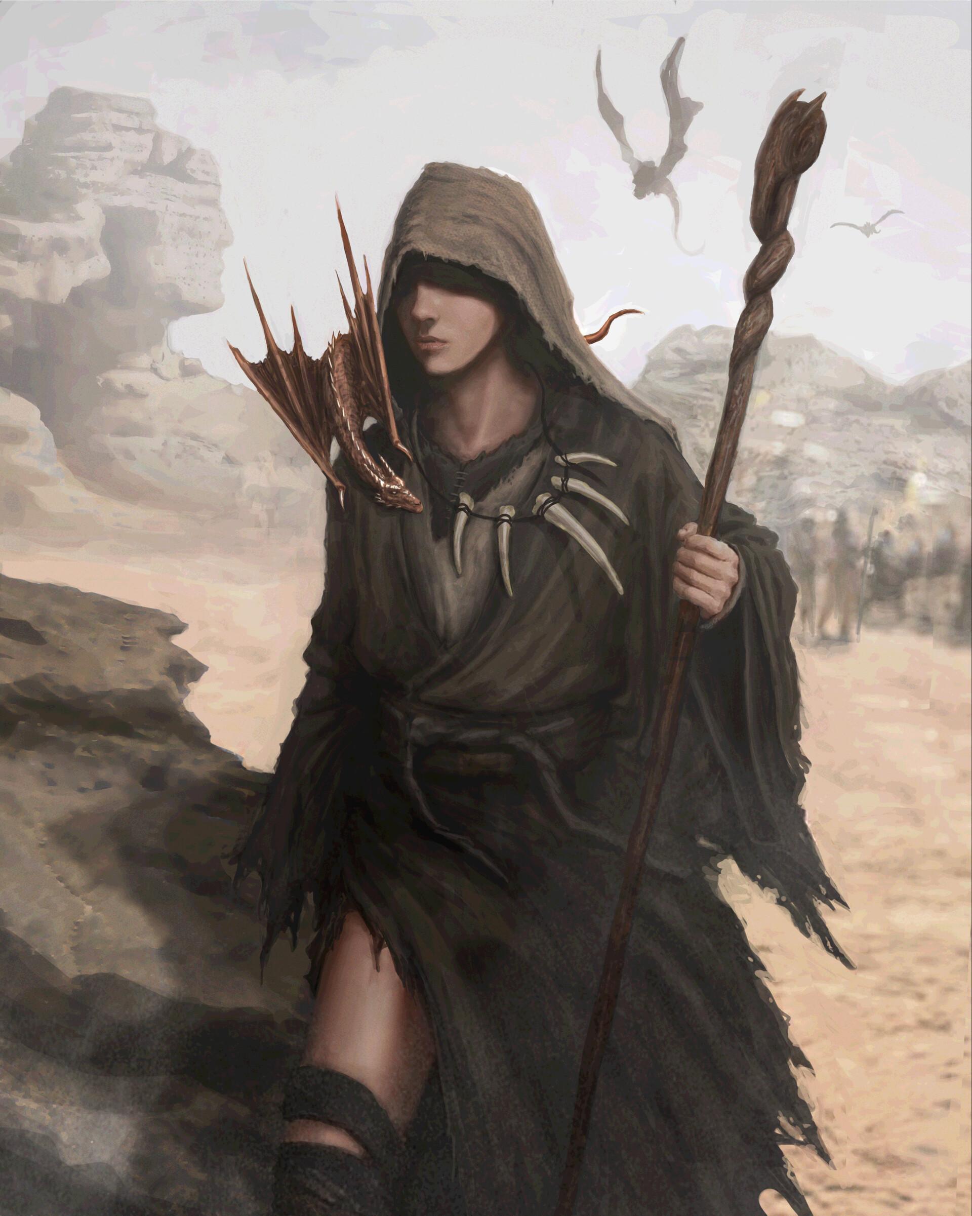 Mark wong dragonspeaker shaman 03