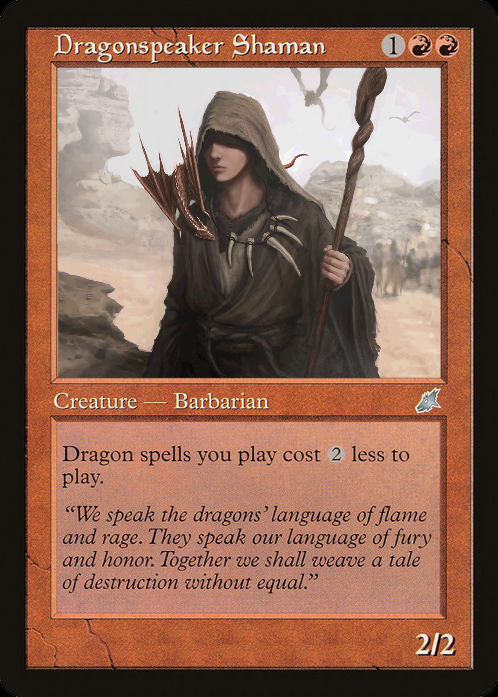 Mark wong dragonspeaker shaman 01 02