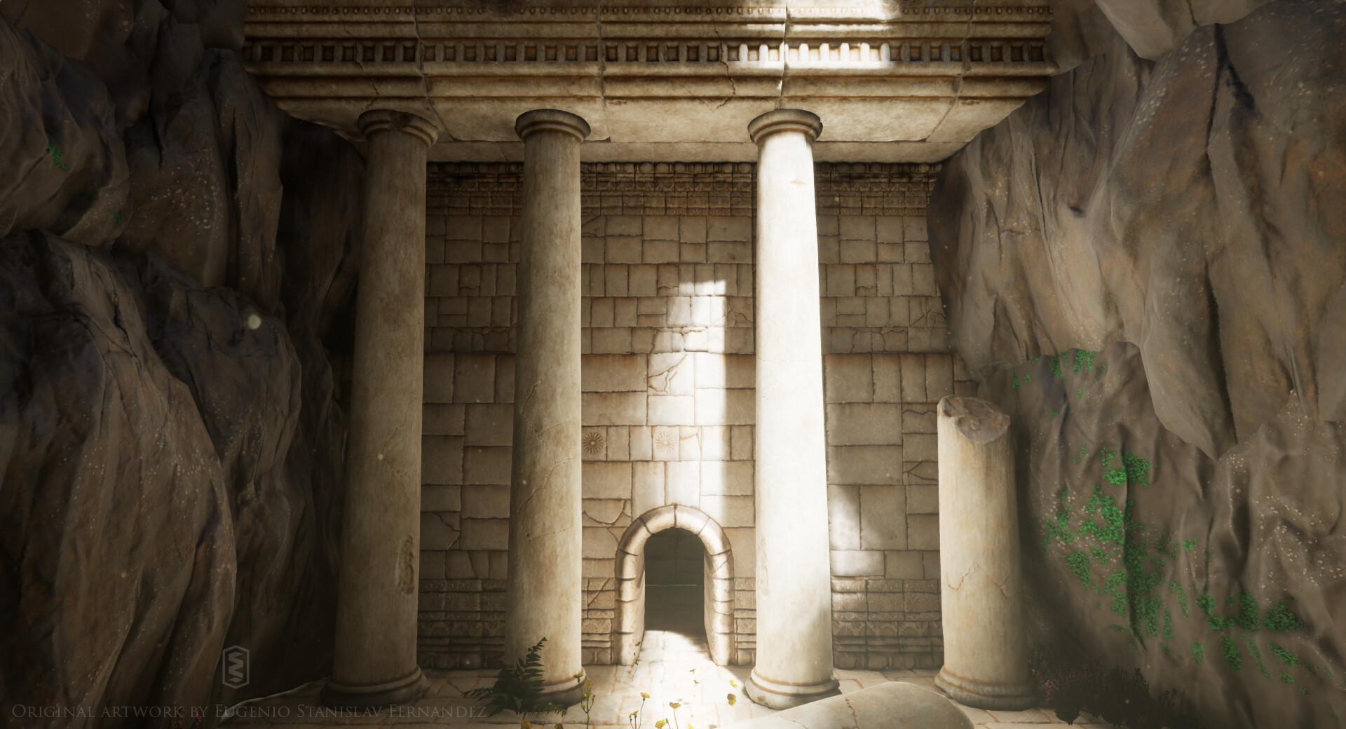 Eugenio stanislav portfolio templo subterraneo 08