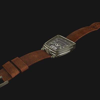 Ix 3d montre 1st screenshot