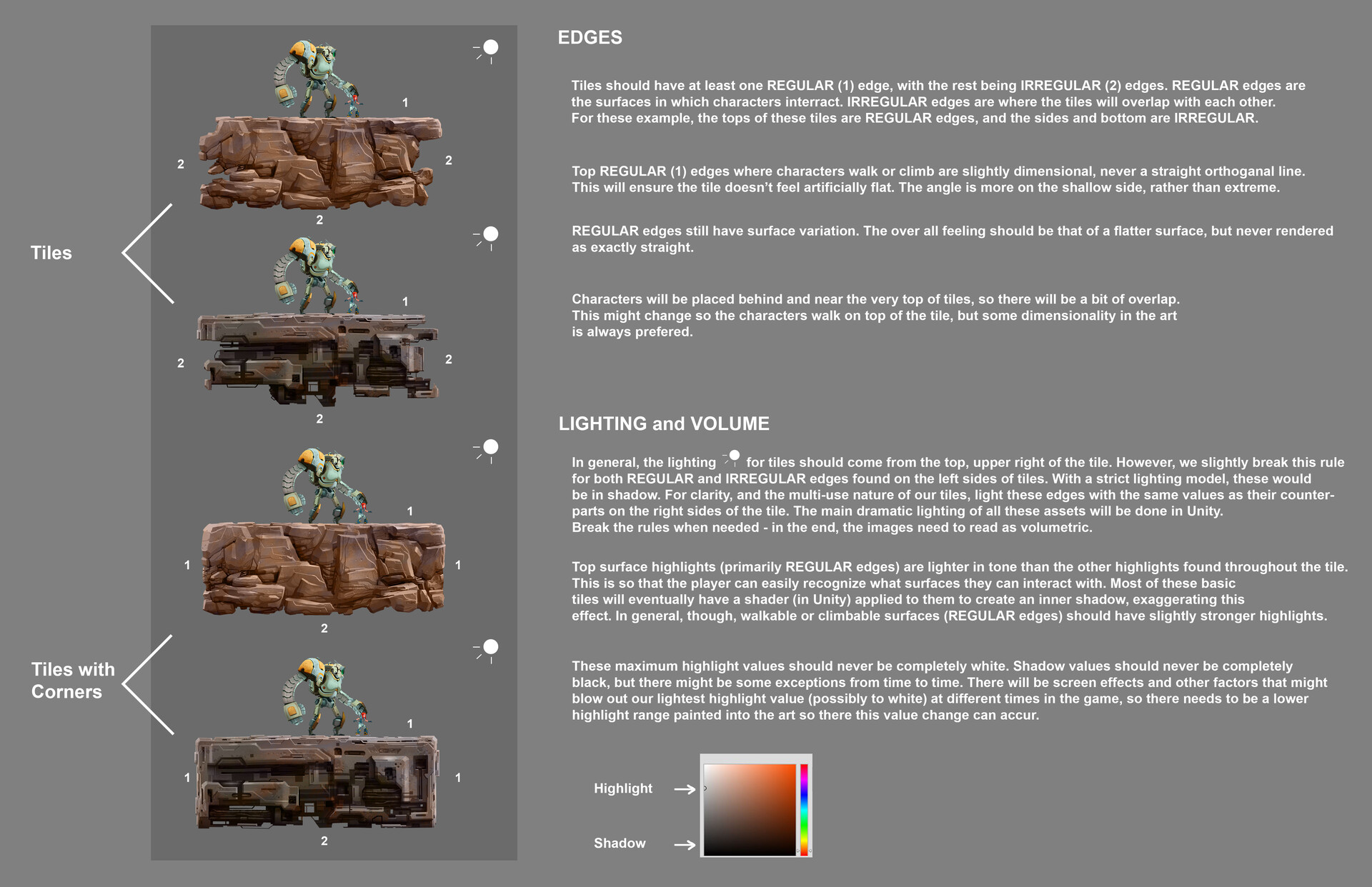 David paul environment art instructions 02