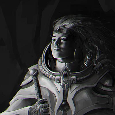 Yaroslav golubev wargirl