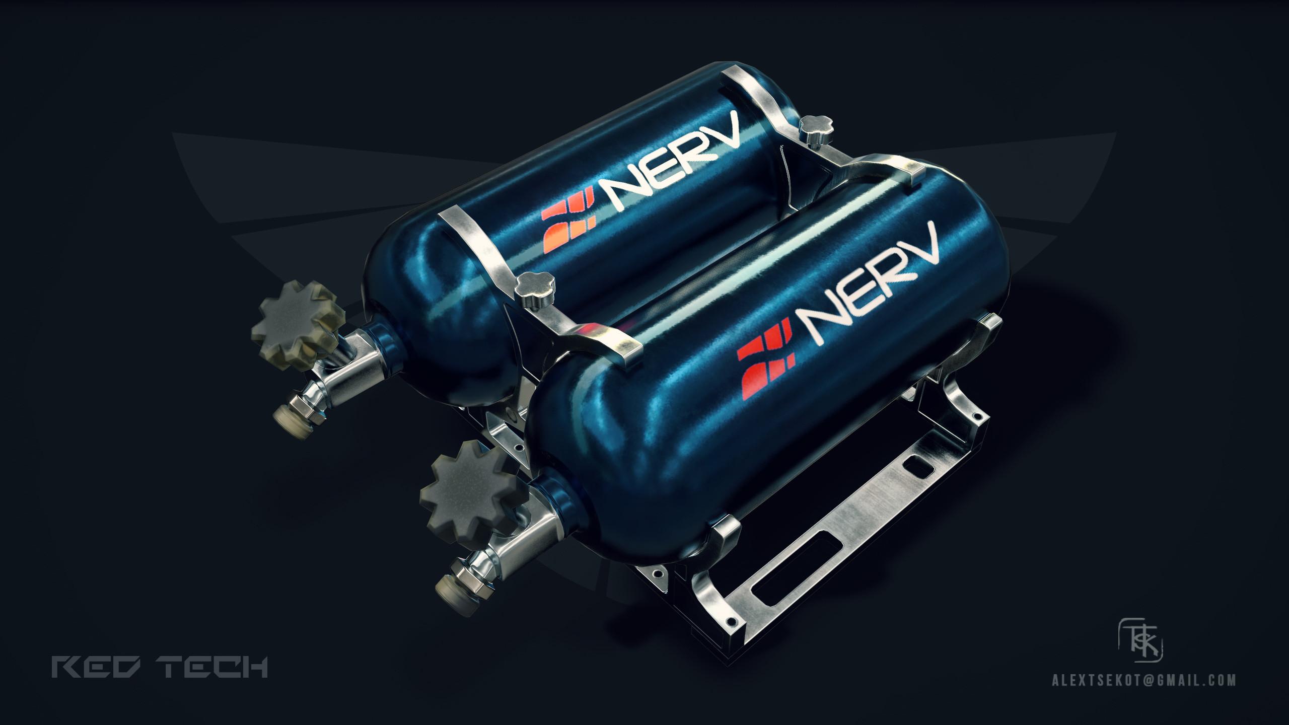 N2O System