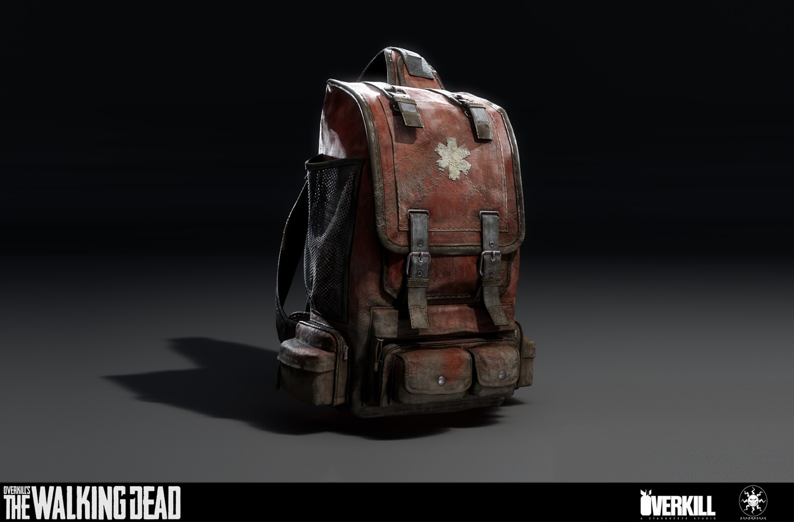 Maya's Backpack
