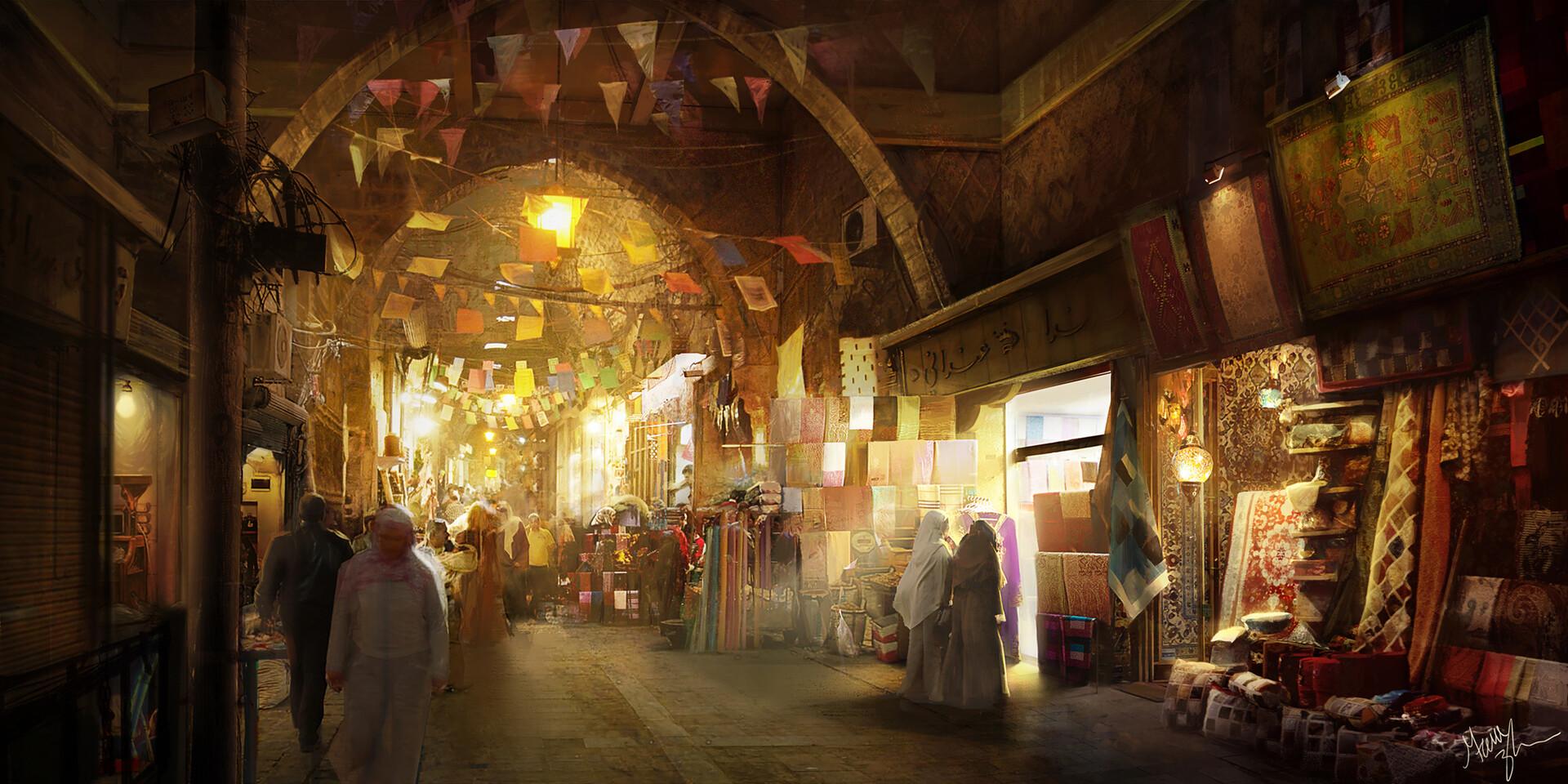 Grace zhu market final