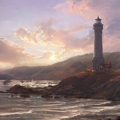 Grace zhu lighthouse final