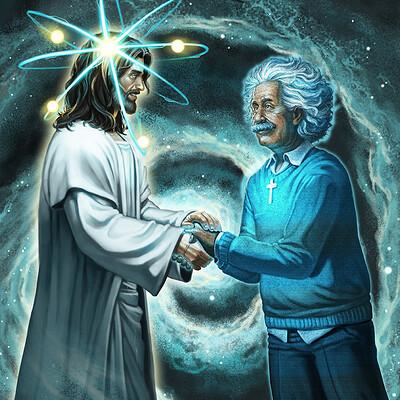 Fred hildebrand capa jesus quantico