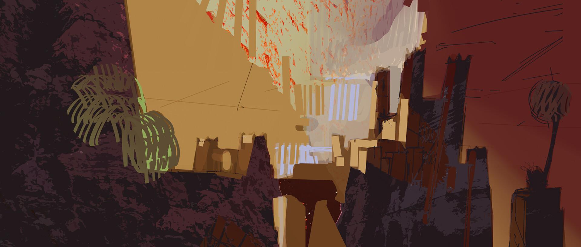 Fabia sans kasbah exploration 04