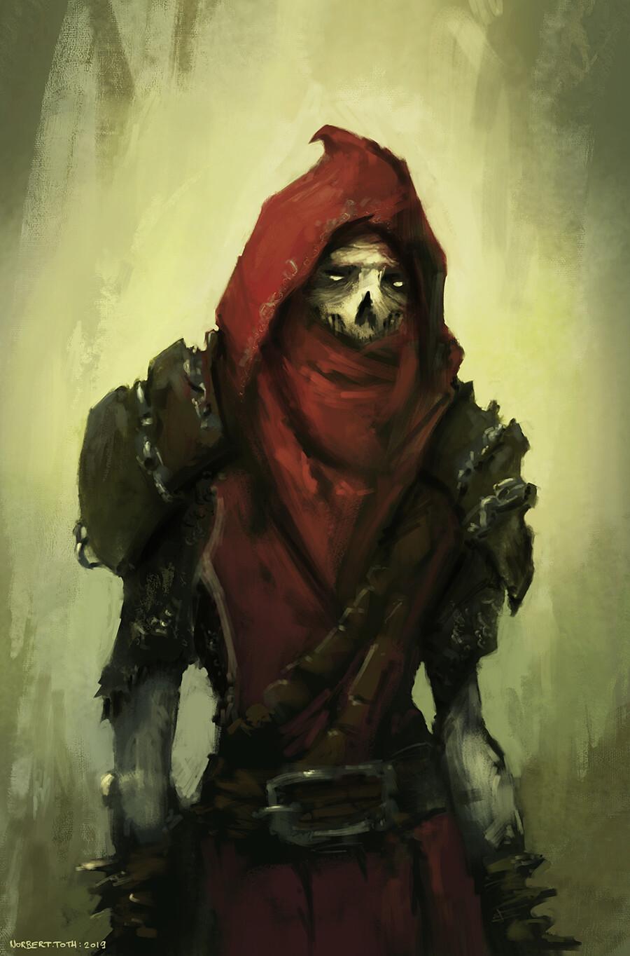 Deathguard Fellemer