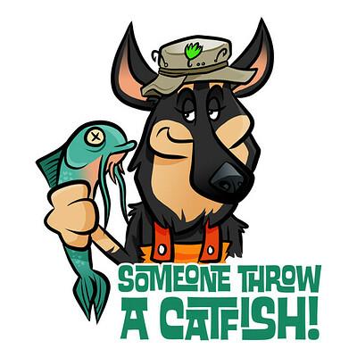 Steve rampton steve rampton catfish