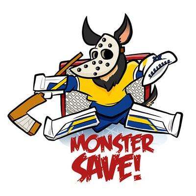 Steve rampton steve rampton monster save