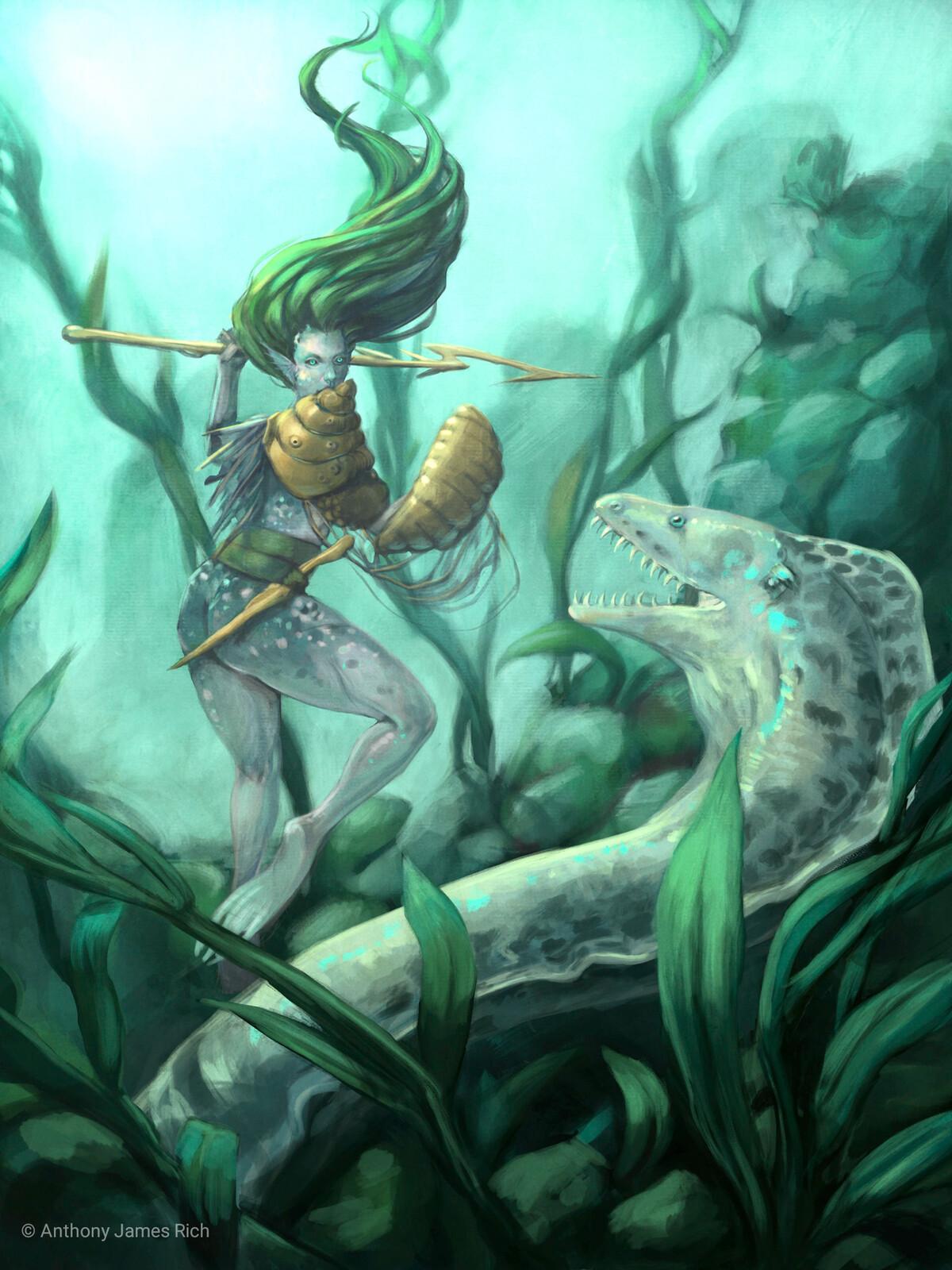 Tidal Hunter