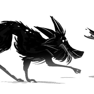 Vipin jacob black wolf pack