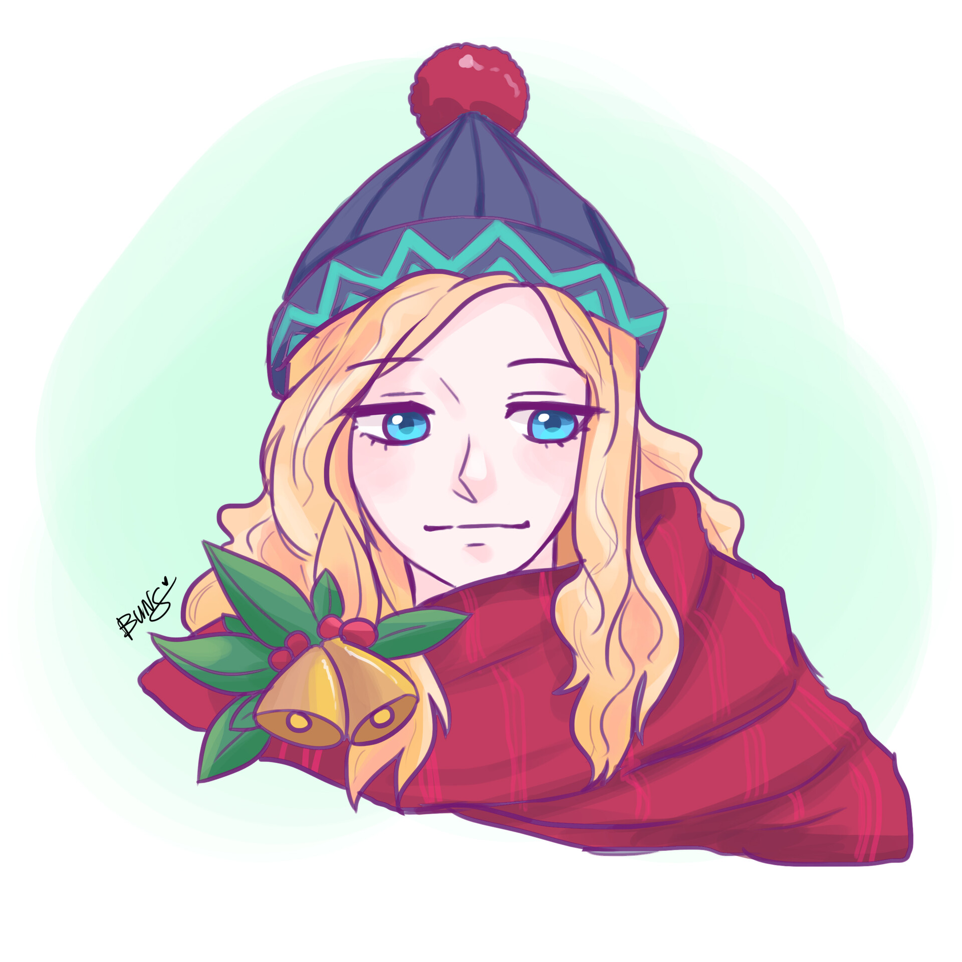 Buns Arts Mobile Legends Christmas Cheers Collection Free online avatar creator, profile picture creator. mobile legends christmas cheers collection