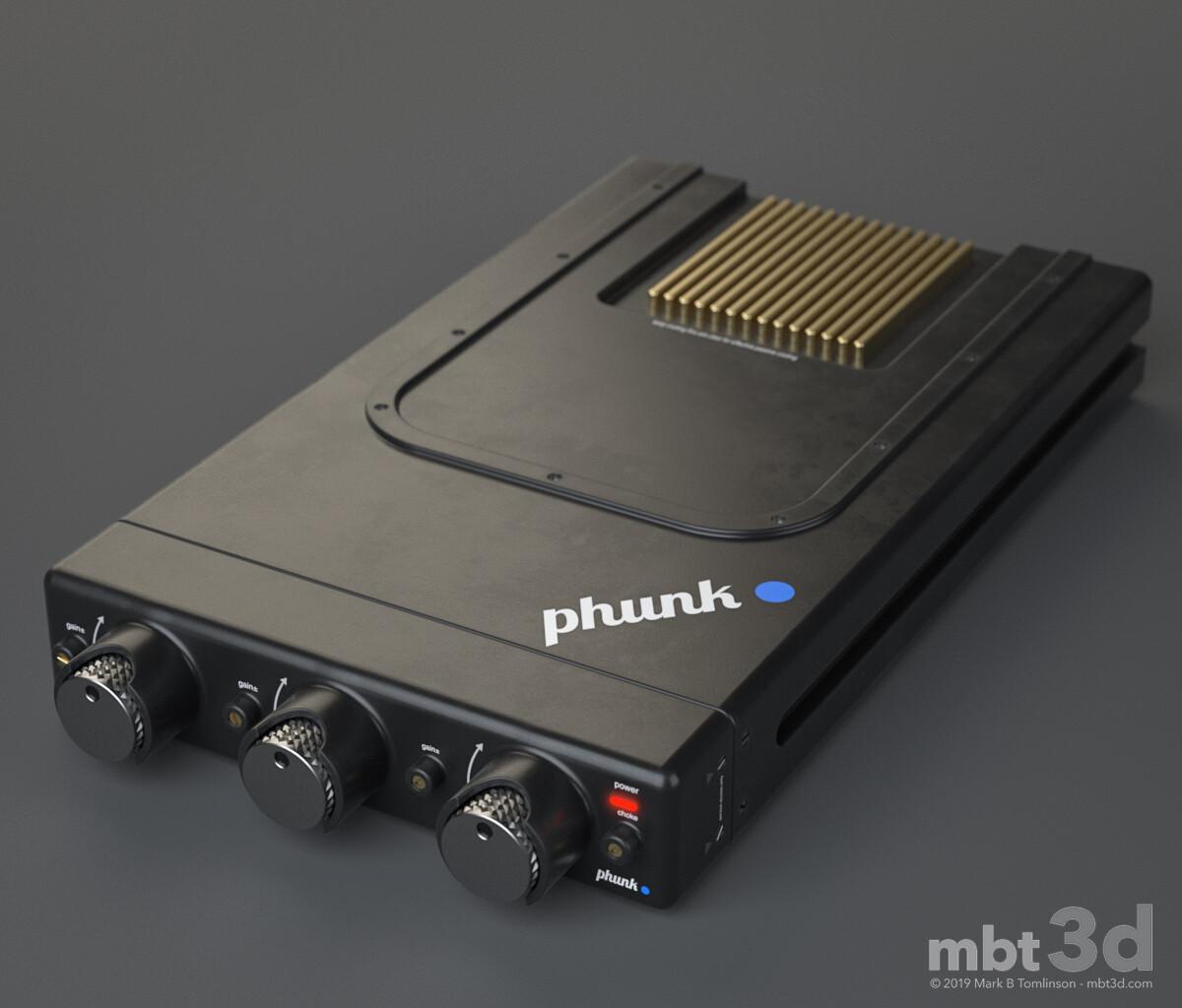 phunk: