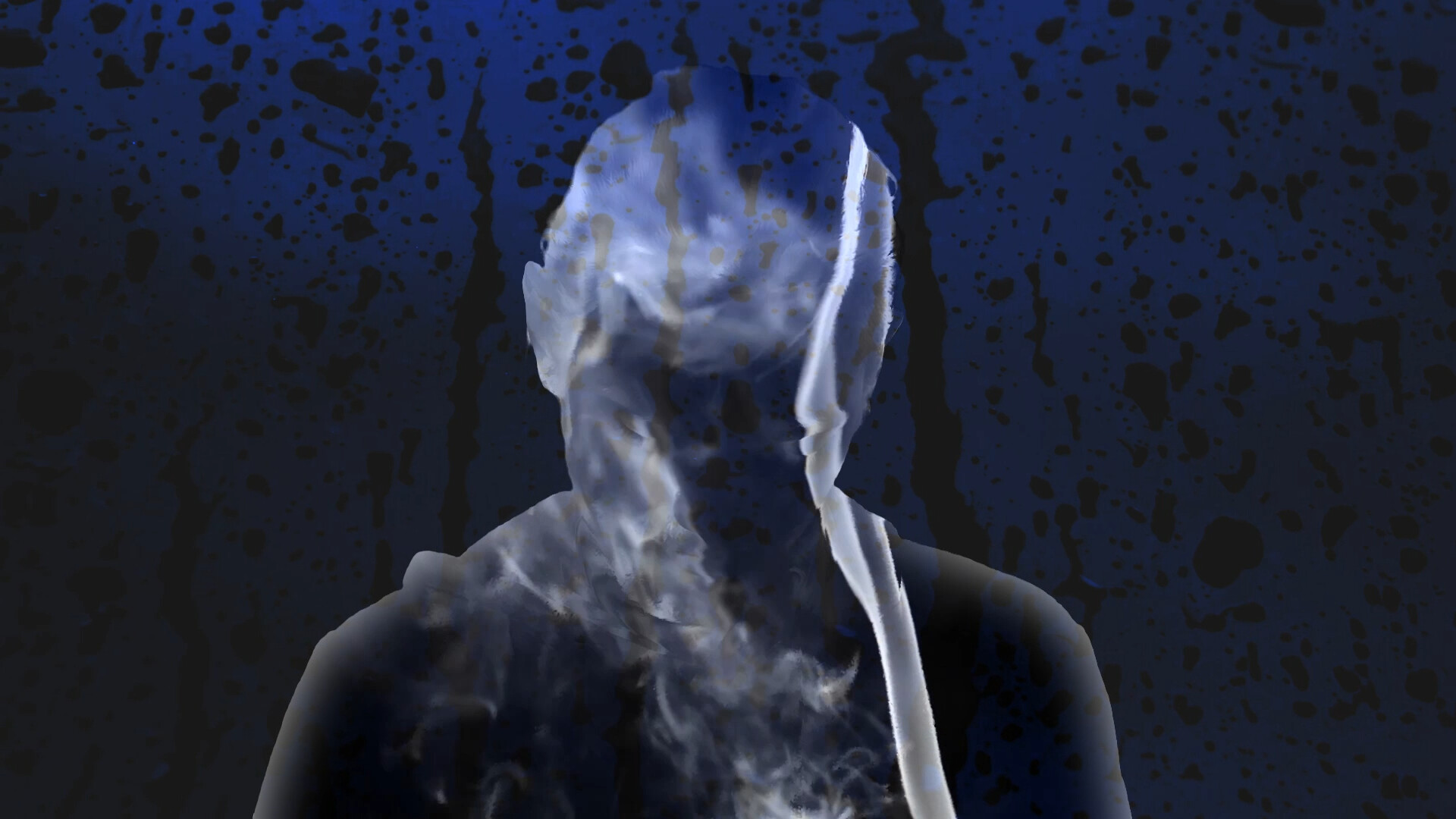 Simón García Malheiro - Creepy Smoke Effects on After Effects