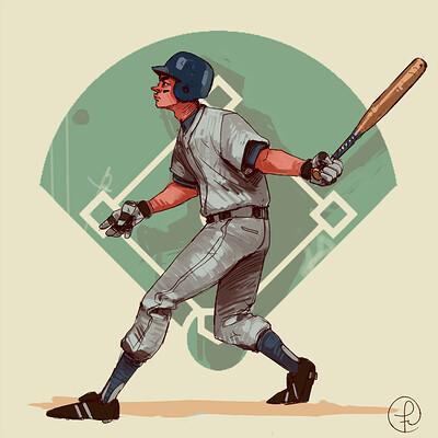 Fernando correa baseball
