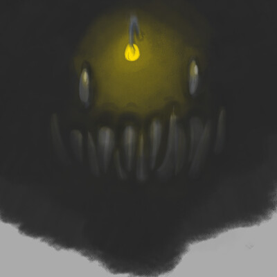 Theme: Mysterious