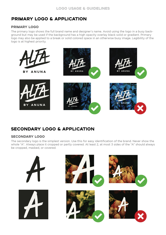 Brand guideline (pg1)